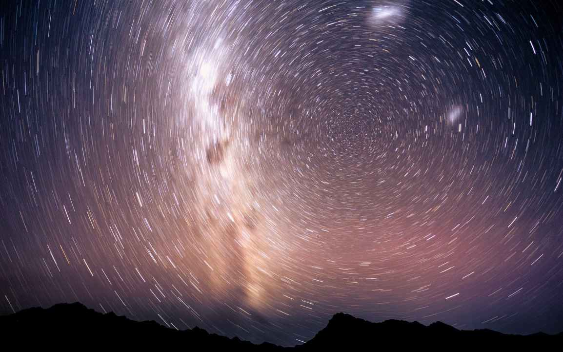 Wairarapa Dark Sky Association _ Project Update, September2021